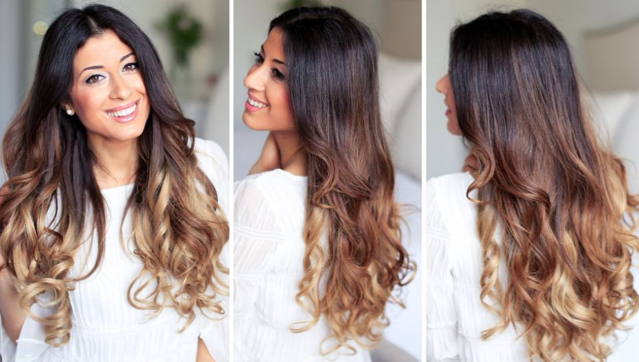 6 Easy And Simple Hairstyle For College Girls