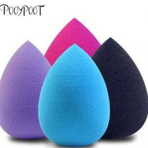 Makeup Cosmetic Puff Flawless Powder Smooth Beauty Foundation Sponge